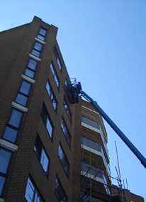 LL Window Cleaning